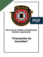 Emergencia policia seg siniestral