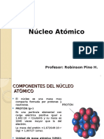 Nucleo Atomico (2)
