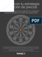SPANISH AP - Nail Your Pricing Strategy eBook