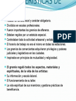 CARACTERISTICAS DE GREMIO.pptx