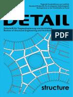 Detail German - Structure Nr.2 2016
