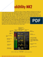 Hornet_Track Utility.pdf