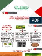 Dengue Zika 2