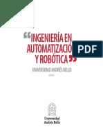 Ingenieria Automatizacion Robotica Folleto Admision 2015 Unab