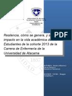 Investigacion Resiliencia Enfermeria