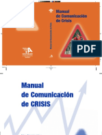 ASDE Manual de Crisis