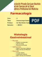 CLASE 16 - Gastroenterico