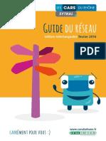 Guide Cars Du Rhone Fev 2016