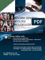 Dogma Sentral Biomol
