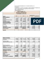 Finanzas en Isntituciones de Salud 1