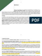 PLANIFICACIÓN DE MATEMÁTICAS 6° E
