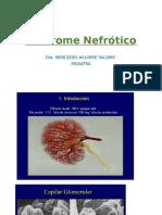 Síndrome Nefrótico.pptx