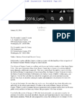 08-29-2016 ECF 1124 USA v RYAN BUNDY - Order by Judge Anna J. Brown Re Filing Re Motion to Quash