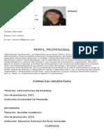 Lucy Marleni Ascuntar Urbano