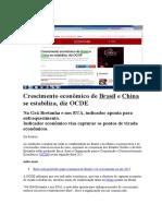 Artigos de Economia Maio-2106