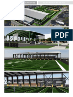UAB Football Operations Center/Legacy Pavilion