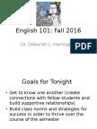 English 101 Day1 16