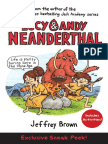 Lucy & Andy Neanderthal by Jeffrey Brown