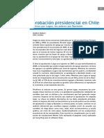 03_Morales y Saldana.2008.Aprobacion Presidencial en Chile