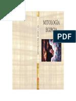 Forros Mitología Egipcia