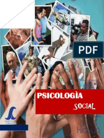 Informe de Psicologia Social