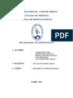 monografia final METABOLISMO DE LIPOPROTEINAS.docx