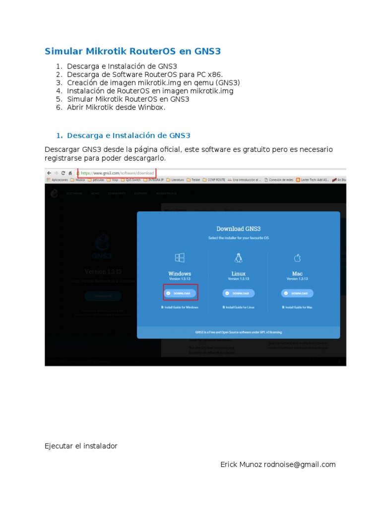Learn routeros mikrotik book pdf