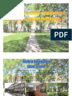 Gdansk School Presentation