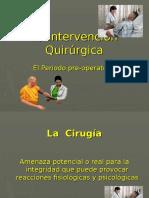 Interv y Riesgo Quirurgico