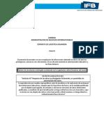 Separata Logistica Aduanera 2011-2