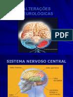 Aula Neuro - Capitulo um