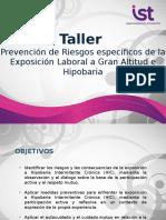 Taller Prev de Riesgos Específicos de La Exposición Laboral a Gran Altitud e Hipobaria (3)