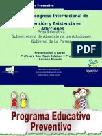 Esteban y Alvarez p.edvo.Preventivo. La Pampa