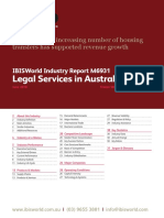 M6931 Legal Services in Australia Industry Report (1)