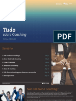 Sercoach eBook Tudo Sobre Coaching
