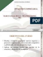 Marco Legal de Las Org Unidad i Jun Dic 2016 3bg