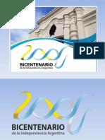 Bicentenario CGE