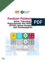 003 Panduan Pelaksanaan STEM Dalam P&P_opt