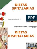 Dietas-Hospitalarias