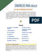 JUEGOS Y DINÀMICAS PARA EDUCAR.doc