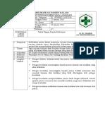 7.4.2.1. Melibatkan Pasien Dalam Penyusunan Rencana Layanan