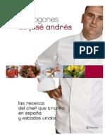 Los Fogones de Jose Andres