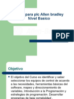 Curso Para Plc Allen Bradley