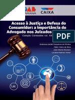 Acesso Justica Defesa Consumidor Importancia Advogado Juizados Especiais-2015.pdf