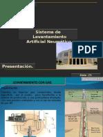 1. Gas Lift - Presentacion