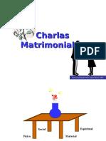 Las Cuatroestaciones Del Matrimonio