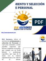 Elgasesores Reclutamientoyseleccindepersonal 150627171440 Lva1 App6892