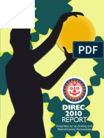 Direc 2010 Report