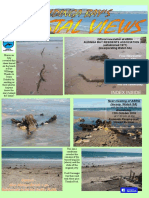 Aldinga Bay's Coastal Views September 2016