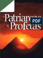 Patriarcas Y Profetas Completo EGWhite Oficial.pdf